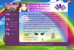 Aperçu de : Stéphanie Médium Numérologue - 0892 02 92 03 -  0892 65 41 02